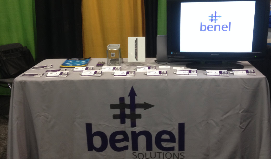 Newest Certified Implementation Partner benel Solutions to Sponsor 10th Annual AUDC
