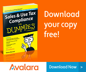 AvalaraSales--Use-Tax-for-Dummies-300x250