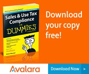 AvalaraSales--Use-Tax-for-Dummies-300x250
